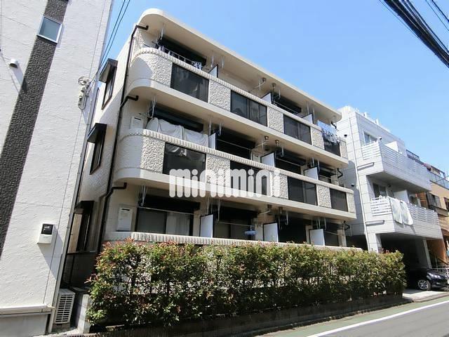 東武東上線 中板橋駅(徒歩13分)