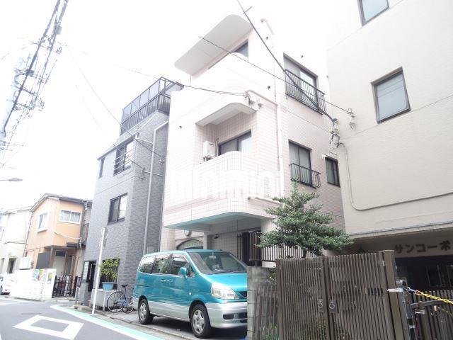 都営地下鉄三田線 西巣鴨駅(徒歩6分)