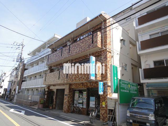 西武池袋・豊島線 桜台駅(徒歩3分)