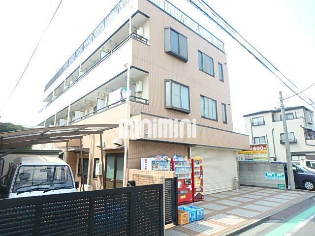 島田マンション