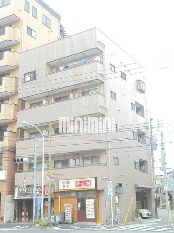 東京メトロ南北線 赤羽岩淵駅(徒歩13分)