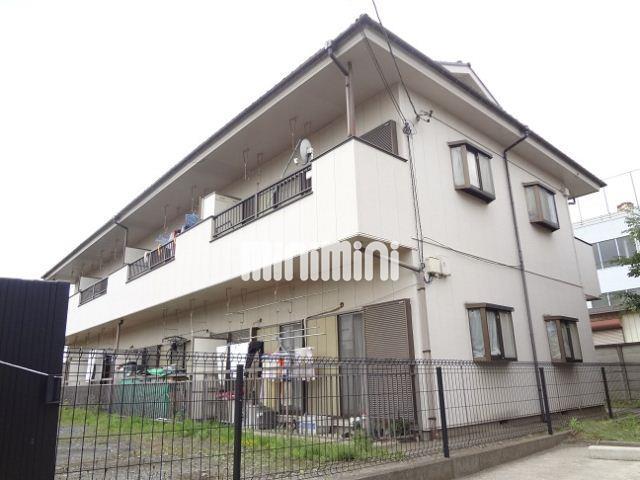 武蔵野線 新座駅(徒歩39分)