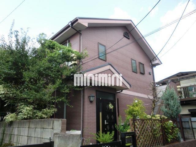 西武新宿線 上石神井駅(バス13分 ・大泉学園駅南口停、 徒歩9分)