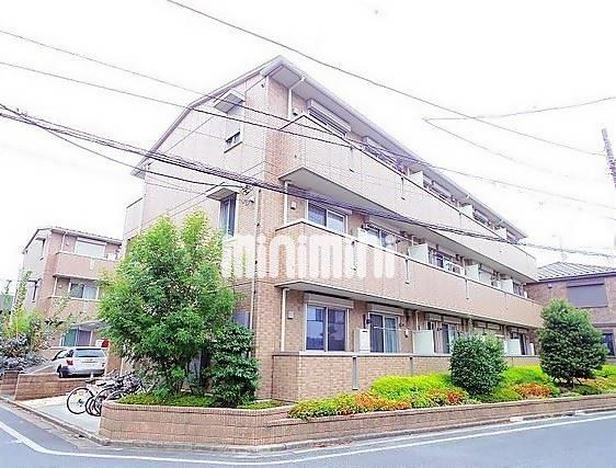 東京都練馬区高松6丁目1LDK