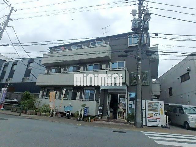 日暮里・舎人ライナー 江北駅(徒歩22分)