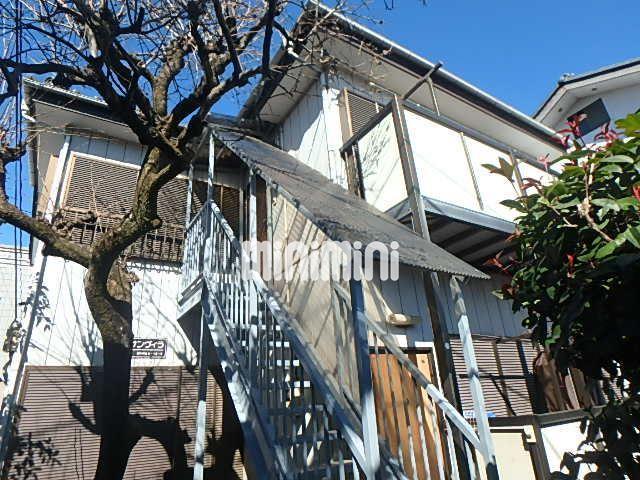 西武新宿線 東伏見駅(徒歩20分)