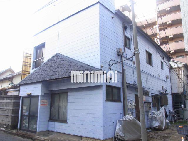 東京メトロ有楽町線 小竹向原駅(徒歩23分)