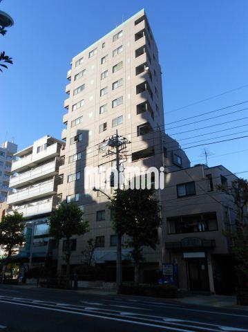 山手線 田端駅(徒歩7分)