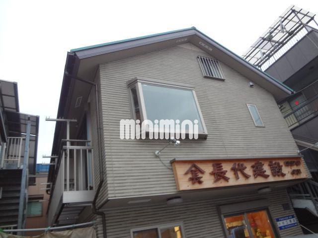 東京メトロ有楽町線 平和台駅(徒歩31分)