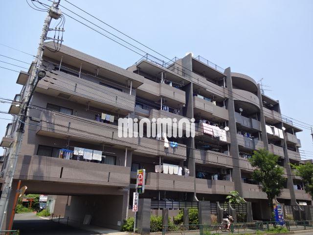 西武新宿線 東伏見駅(徒歩13分)