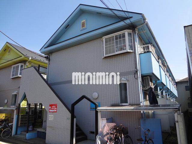 西武鉄道新宿線 武蔵関駅(徒歩32分)