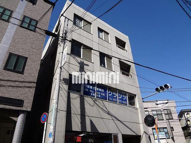 西武池袋・豊島線 清瀬駅(徒歩2分)