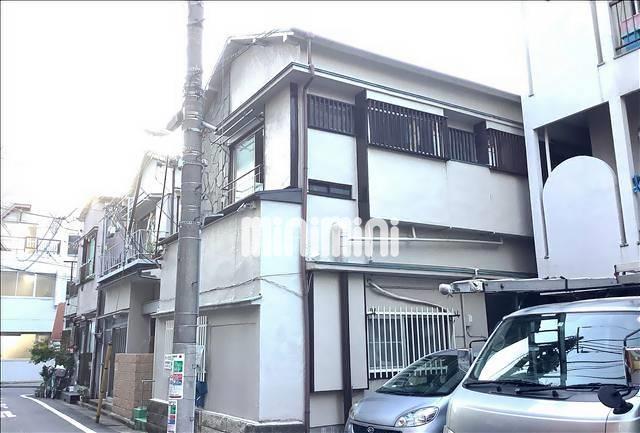 都営地下鉄荒川線 巣鴨新田駅(徒歩5分)