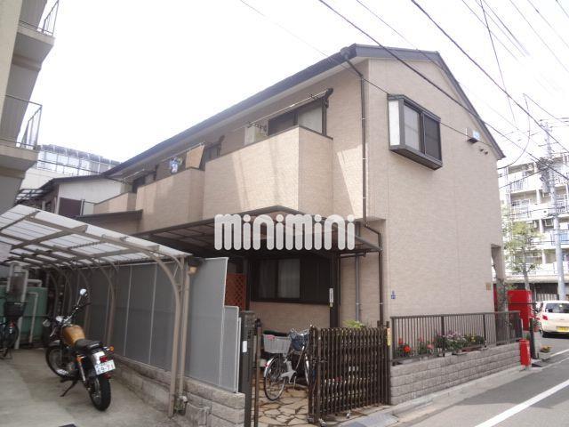 埼京線 赤羽駅(徒歩8分)