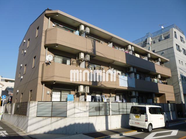 山手線 駒込駅(徒歩14分)、東京メトロ南北線 駒込駅(徒歩17分)