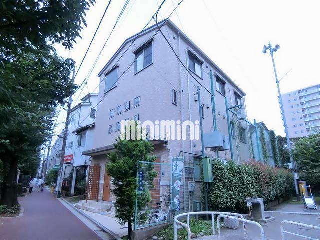 東武東上線 中板橋駅(徒歩4分)