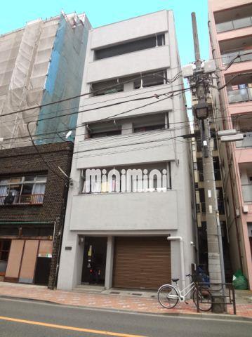 山手線 鶯谷駅(徒歩14分)