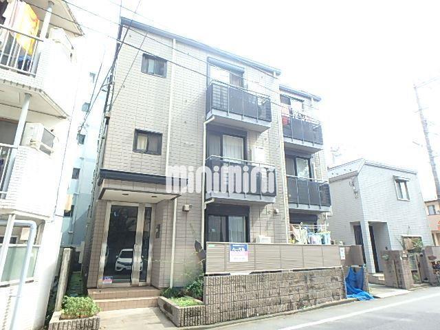 西武池袋・豊島線 桜台駅(徒歩6分)