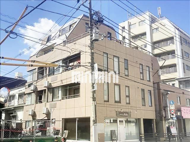埼京線 板橋駅(徒歩8分)