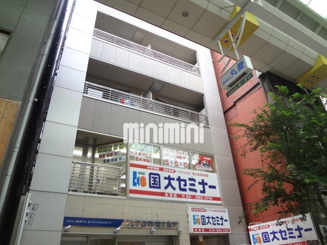 京浜東北・根岸線 赤羽駅(徒歩6分)
