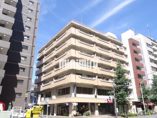 東京メトロ有楽町線 護国寺駅(徒歩5分)