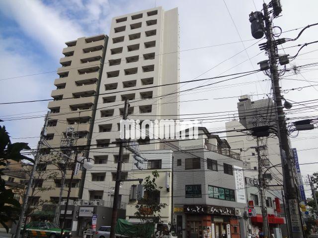 山手線 西日暮里駅(徒歩6分)