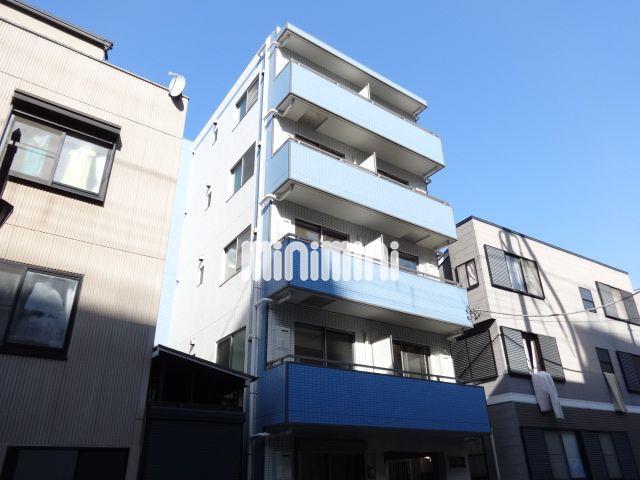 西武池袋・豊島線 桜台駅(徒歩1分)