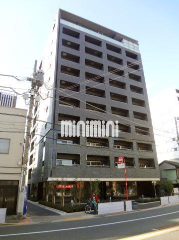 山手線 日暮里駅(徒歩10分)、京浜東北・根岸線 日暮里駅(徒歩10分)