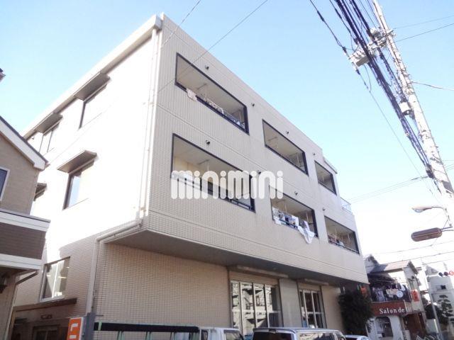 東武伊勢崎・大師線 竹ノ塚駅(徒歩36分)