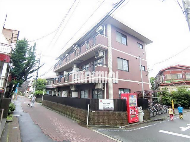 東武東上線 下赤塚駅(徒歩5分)