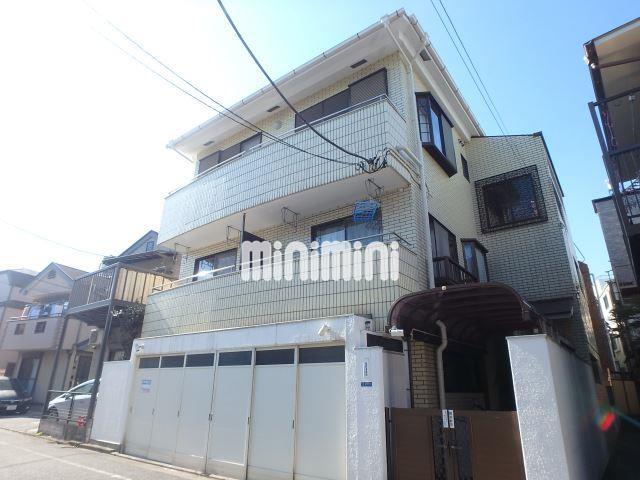 京成電鉄金町線 京成金町駅(徒歩30分)