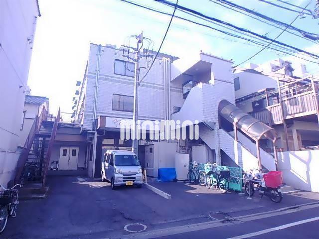 山手線 西日暮里駅(徒歩30分)