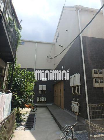 東京メトロ南北線 赤羽岩淵駅(徒歩15分)