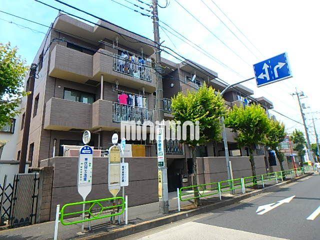 西武新宿線 東伏見駅(徒歩6分)