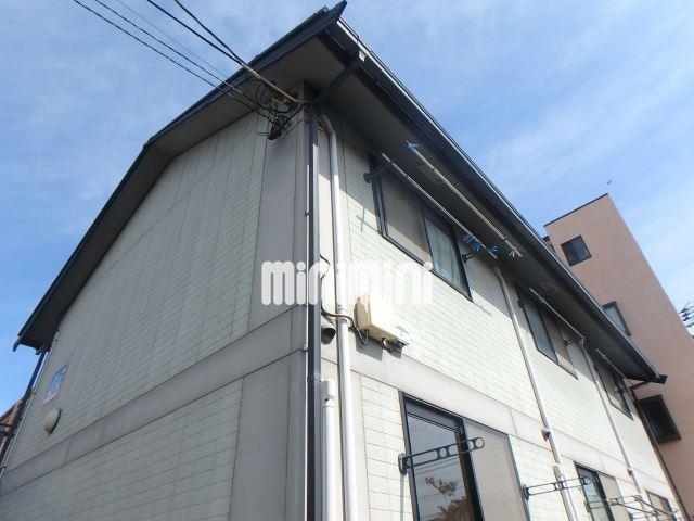 中央本線 吉祥寺駅(バス30分 ・石神井中学校停、 徒歩4分)