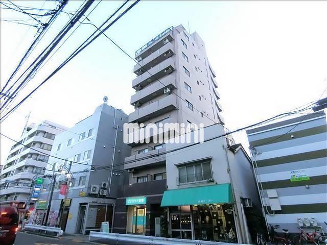 京浜東北・根岸線 東十条駅(徒歩3分)