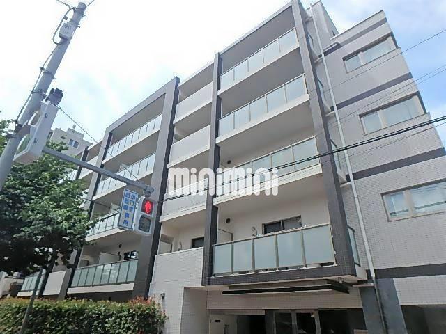 西武池袋・豊島線 桜台駅(徒歩5分)