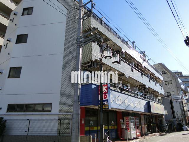 東武東上線 大山駅(徒歩15分)