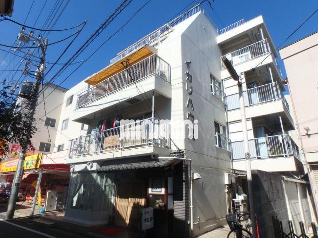 山手線 田端駅(徒歩10分)