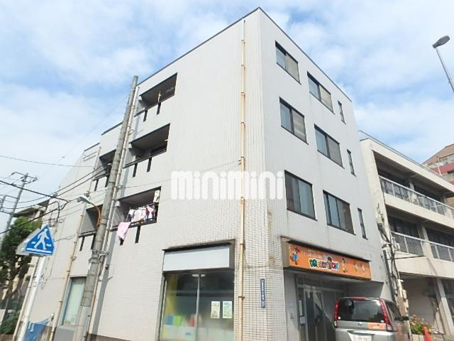 埼京線 池袋駅(バス20分 ・ときわ台駅入口停、 徒歩2分)