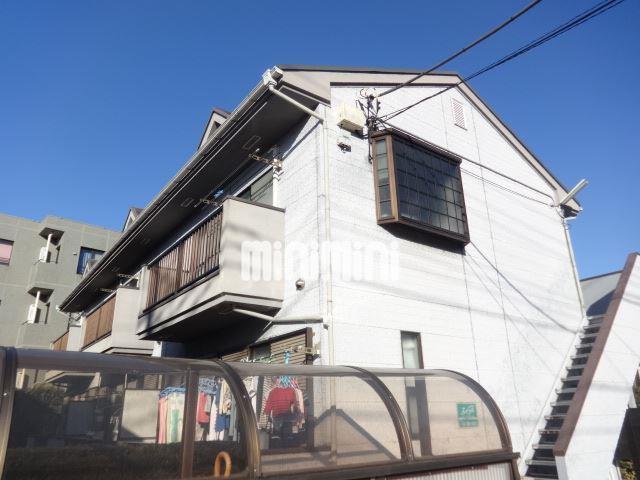 西武池袋・豊島線 中村橋駅(徒歩15分)