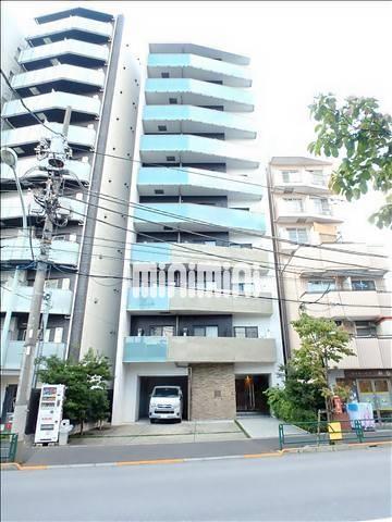 山手線 西日暮里駅(徒歩11分)
