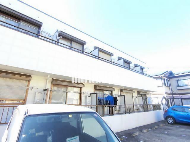 西武池袋・豊島線 清瀬駅(バス10分 ・押出し橋停、 徒歩1分)