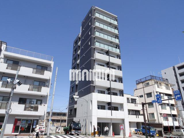 東京メトロ丸ノ内線 新大塚駅(徒歩9分)