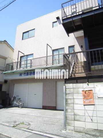 山手線 西日暮里駅(徒歩29分)