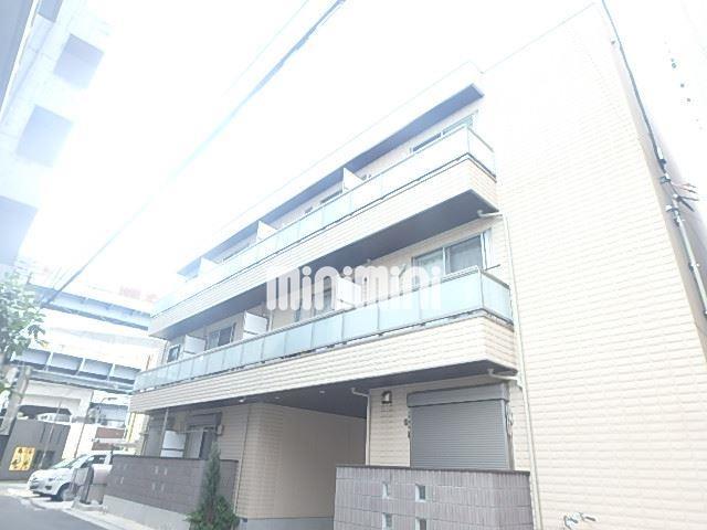 京成電鉄押上線 青砥駅(徒歩1分)、京成電鉄本線 青砥駅(徒歩1分)