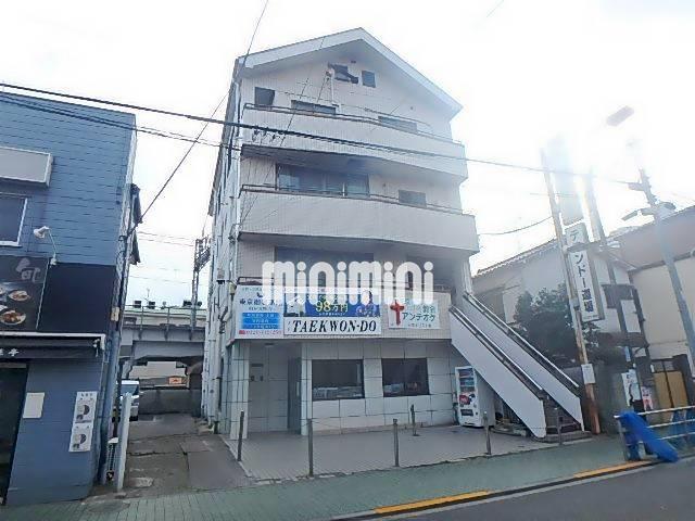 京成電鉄本・空港線 新三河島駅(徒歩17分)