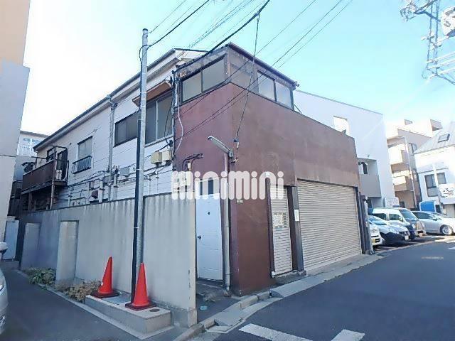 東京都荒川区町屋2丁目1DK+1納戸