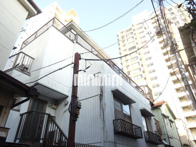 都営地下鉄荒川線 新庚申塚駅(徒歩3分)