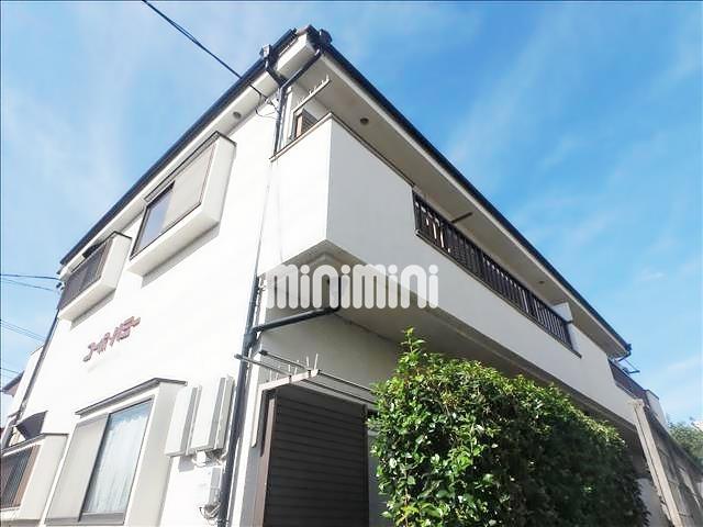 西武新宿線 東伏見駅(徒歩37分)